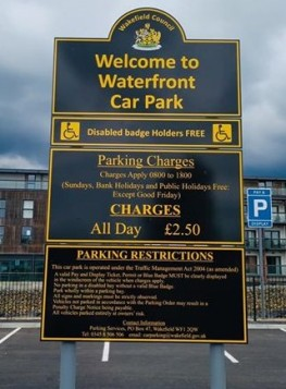Car Parking At Hebble Wharf Hebble Wharf Residents Owners Association